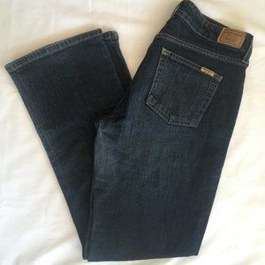 Levi Strauss Signature Low Rise Boot Cut Jeans
